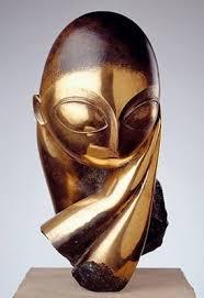 Resultado de imagem para brancusi escultor TRABALHOS FOTOS
