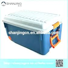 large lockable storage box plastic lockable storage box heavy duty plastic storage boxes locking plastic storage