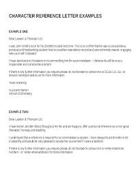 Example Of Reference Letter Stunning Reference Letter For Apartment Application Juanmarinco