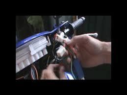 hazard installation on yamaha sniper hazard installation on yamaha sniper
