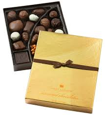 harry london gourmet chocolates