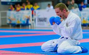 Resultado de imagen para Karate javier segura