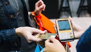 prepaid card transactions