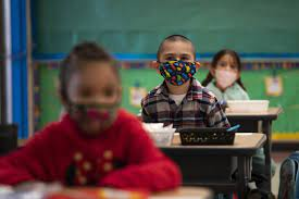 California changes course on schools ...