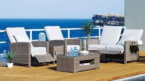 outdoor recliners