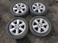 <b>Колесные диски Nissan литой</b> в Новосибирске - купить <b>литые</b> ...