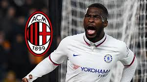 Milan closing in on loan deal with £25m option for Chelsea's Tomori