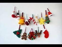 Crochet Christmas Ornaments Patterns Inspiration 48 Christmas Ornaments Crochet Christmas Decorations Pattern