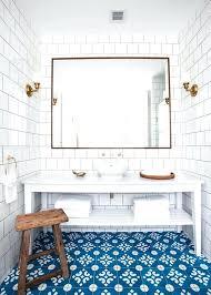 blue bathroom flooring ceramic floor tiles the pros and cons style dark blue bathroom floor tiles
