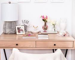 Home office small space Diy When Space Is In Short Supply Dreams Of Home Office Often Go Out The Window Heres The Good News You Can Create Workspace In Even The Tiniest Of The Everygirl Small Space Home Office Solutions The Everygirl