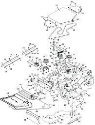craftsman mower parts diagram craftsman mower deck diagram the mower inc grhopper lawn mower parts