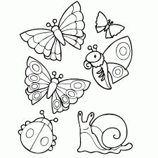 50 Lieveheersbeestje Kleurplaat Kleurplaat 2019