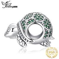 <b>JewelryPalace</b> Authentic <b>925 Sterling</b> Silver Beads Charms Silver ...