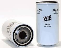 Wix 51734 Napa 1734 Oil Filter
