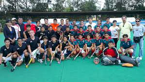Mexico: 2013 Pan American Cup (Men) - Teams - Pan American Hockey Federation