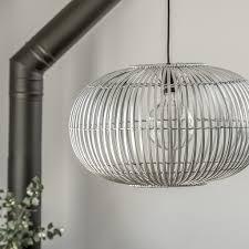 bamboo silver shade