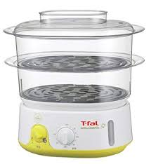 electric steam cooker.  Steam Tfal Electric Steamer Steam Cooker Simply Smart VC103170 In Electric Steam Cooker R