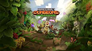 Minecraft Dungeons New Update The ...
