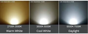 4200k Color Chart Led Light Color Autographmania Site