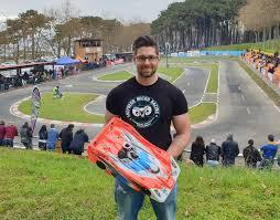 Shepherd newcomer Toni Gruber... - Shepherd Micro Racing | Facebook