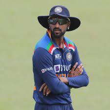 India vs Sri Lanka 2021: Krunal Pandya ...