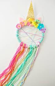 more cute unicorn crafts