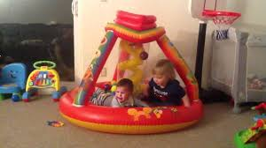 ball pit for babies. ball pit for babies y