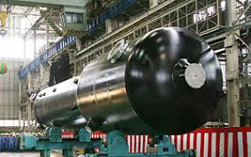 electric generator power plant. MHI\u0027s 100th Steam Generator For Nuclear Power Plant Electric I