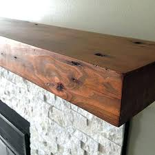 reclaimed wood mantel reclaimed wood mantel hardwood mantel idea with deep brown finishing for a fireplace reclaimed wood mantel