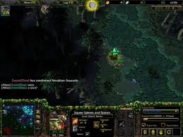 defence of the ancient dota idgs free