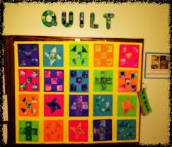 Paper Quilt Patterns For Kids - Quilt : Arts and Education #%hash% & Paper Quilt Patterns For Kids Adamdwight.com