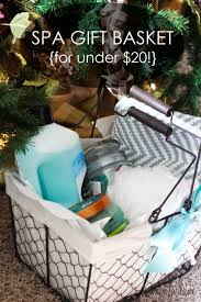 gift idea for under $20 spa gifts, spa and gift Wedding Gift Ideas Under 20 check out this clever gift idea for under $20 make your own pampering spa gift wedding gift ideas under 20