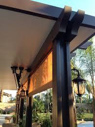 patio cover lighting ideas. Aluminum Patio Covers Redlands AlumaCover Cover Lighting Ideas