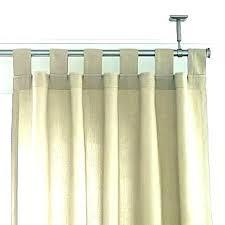ceiling mount curtains ceiling mount curtain