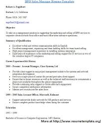 Business Process Outsourcing Bpo Resume Templates Flickr