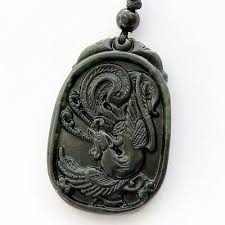 guan gong guan yu sword amulet black