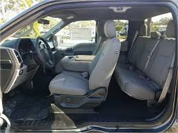 splendid new 2018 ford f 150 xlt extended cab pickup in sarasota jfb also ford truck bench seat covers pics