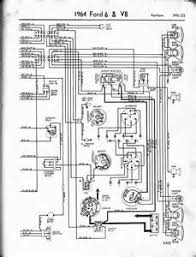 similiar ford fairlane wiring diagram keywords 57 65 ford wiring diagrams