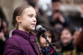 The will of the swedish chemist, engineer and industrialist. Greta Thunberg Nominated For 2020 Nobel Peace Prize Report Says Cnet