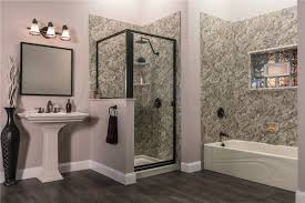 bathtub and shower wall surrounds