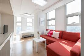 Apartment Living Room Design Extraordinary View Apartment Seoul Station R Seoul Updated 48 Prices