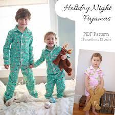 Pajama Patterns