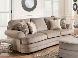 simmons couch. simmons upholstery kingsley sofa 053363 couch