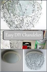 best of wire chandelier diy 25 best ideas about wire basket chandelier on diy