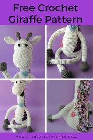 Crochet Giraffe Pattern New Jeremy The Giraffe Crochet Giraffe Pattern