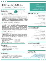 Modern Resume Format 2015 Sidemcicek Com