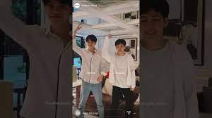 หยิ่นวอร์ เต้นส่ายเอว Tiktok 2020.05.09 - YouTube