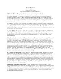Lit Review Example Apa Best Photos Of Apa Lit Review Outline Example Apa