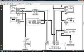 manual climate control to automatic nasioc here is the wrx diagram edit this diagram is for an 04 a 32 bit ecu 02 wrxs have 16 bit ecu the pin in the pic labeled as e27 on