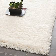white shag rug. Lovely Interesting Design Ideas White Plush Rug Charming Decoration Safavieh Classic Handmade Super Dense Honey Shag O